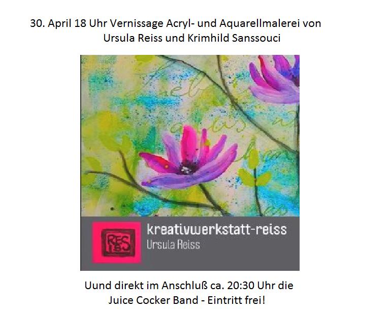 30.April 2018 Sandhofkultur